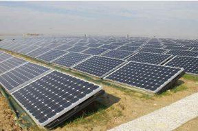 Connecting Sierra Leone through solar mini-grids