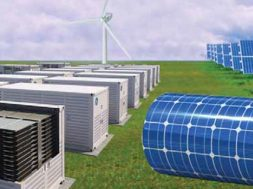 Debut of the Solar Energy and Flow Battery Combination Amidst Increasing Energy Storage System Solutions