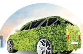 Electric Vehicles for Delhi ministers, top Babus