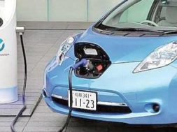 Electricvehicles