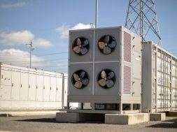 Fluence goes 'digital' with deal to optimise and bid 182.5MW battery system into CAISO markets