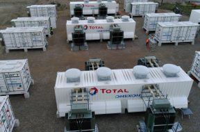 France's biggest battery storage system at 25MW goes into operation