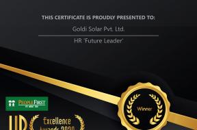 Goldi Solar Pvt Ltd
