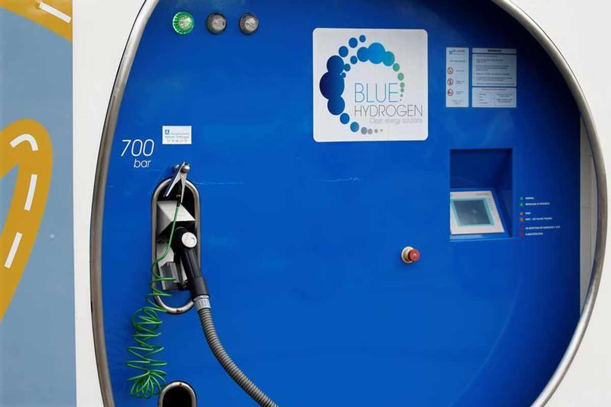 Hokkaido mulls hydrogen, ammonia use at Japan gas units