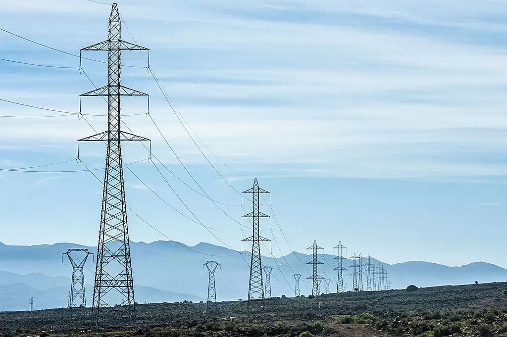India, AIIB sign agreement to improve Assam power transmission
