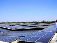 India one of world's top markets for solar energy- ISA