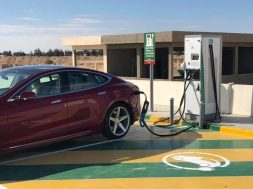 Infinity-E to construct 300 electric vehicle (EV) charging stations in Egypt