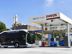 Itochu, Air Liquide eye world's largest scale hydrogen plant in Chubu, Japan