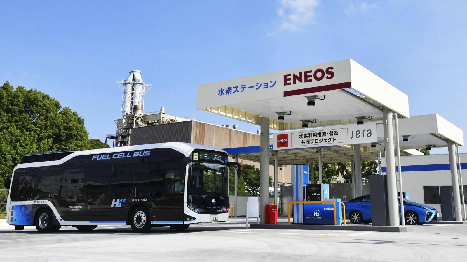 Itochu, Air Liquide eye world's largest scale hydrogen plant in Chubu, Japan