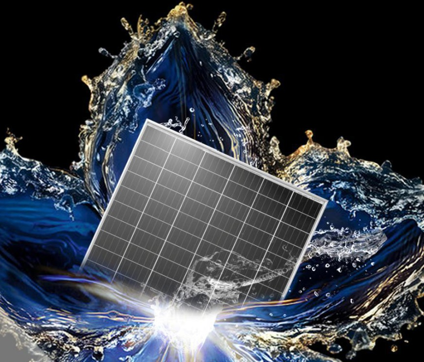 JinkoSolar secures 3-year supply of solar glass from the Flat Glass Group for production of 59GW high-efficiency solar modules