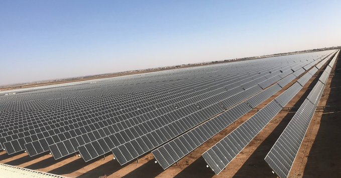 Jordan's share of electricity from renewables grew from almost zero in 2014 to around 20% in 2020: IRENA