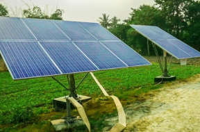 MPERC Determined Pre Fixed Levelized Tariff of Rs. 3.07 kWh for KUSUM Scheme Solar Projects