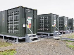 Matheson And K&C Advise On Ireland's Largest Battery Energy Storage Systems