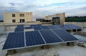 Meghalaya CM Launches Rooftop Solar Portal