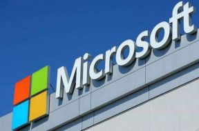 Microsoft cuts carbon emissions by 6% in first year