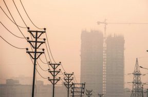 Moody's upgrades power sector outlook to stable on generation uptick
