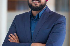 Mr Simarpreet Singh, Director – Hartek Group