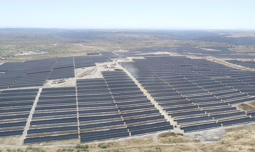Mytilineos heightens focus on solar in bid to reach 3GW of capacity by 2030