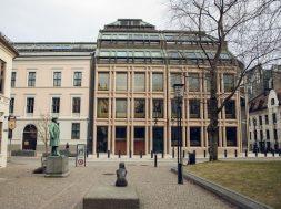 Norway's $1.3 Trillion Fund May Be Facing a Major ESG Handicap