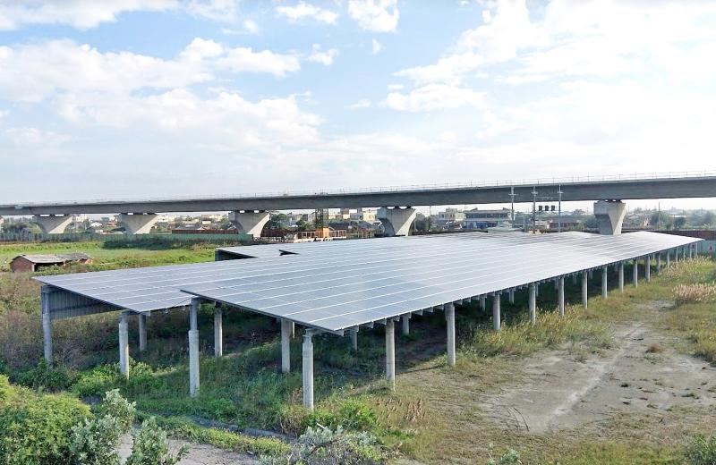 URE aims to build more than half of nation's solar units