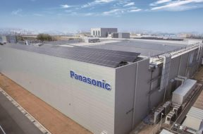 Panasonic quits PV manufacturing in Japan, Malaysia