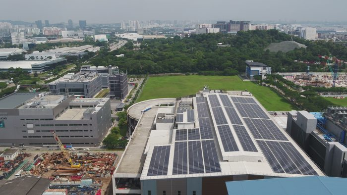 Delhi Metro's ambitious goal of solar power generation: An overview