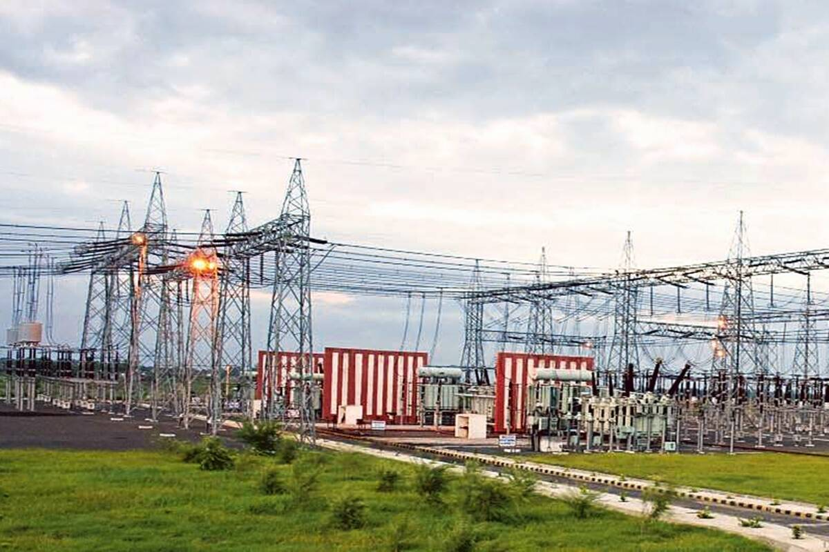 Power Grid rating – Buy: Strong show by transmission segment