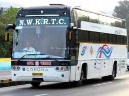 Procurement of 50 Nos. of Electric Buses on GCC Model Under FAME-II Scheme