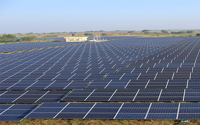 India invites tender for 5GW grid connected solar power projects