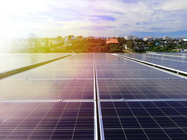 Shoprite expands its rooftop and refrigeration solar PV project