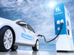 Running cars on hydrogen- What is India's National Hydrogen Mission