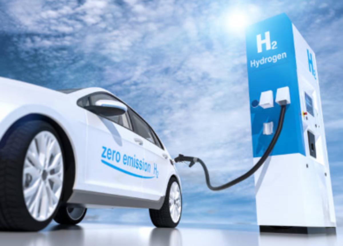 Hydrogen project pipeline tops $300 billion—report