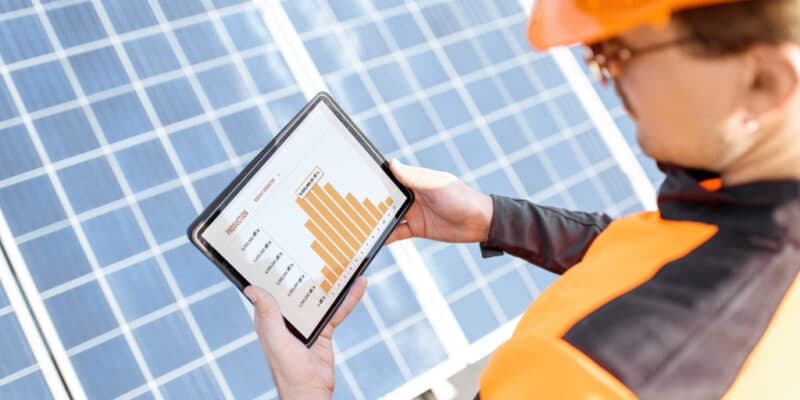 TUNISIA: GIZ to launch a platform for monitoring green energy projects