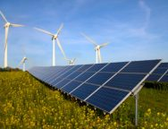 Shell to ignore wind and solar in push towards greener energy output