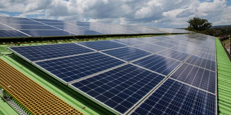AFRICA Solarise joins forces with Centennial to provide solar energy in 3 countries
