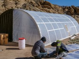 Sonam Wangchuk, who inspired 3 Idiots' Phunsukh Wangdu, invents solar-heated military tents for Ladakh cold