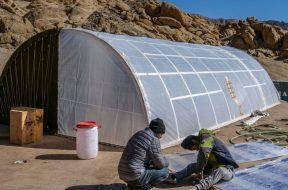 Sonam Wangchuk, who inspired 3 Idiots' Phunsukh Wangdu, invents solar-heated military tents for Ladakh cold