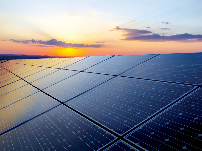 Draft Order on Procurement of Solar power and Related issues