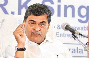 Union_Power_Minister_RK_Singh