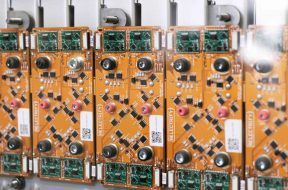 Used Electric Car Batteries Are Heading to Factories and Farms