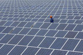 Activ Solar GmbH Solar Park