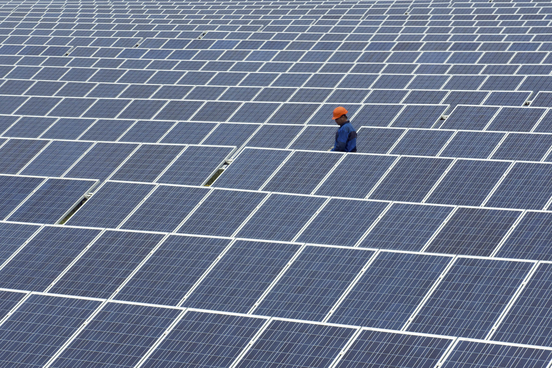 This is the Solar Hot Spot