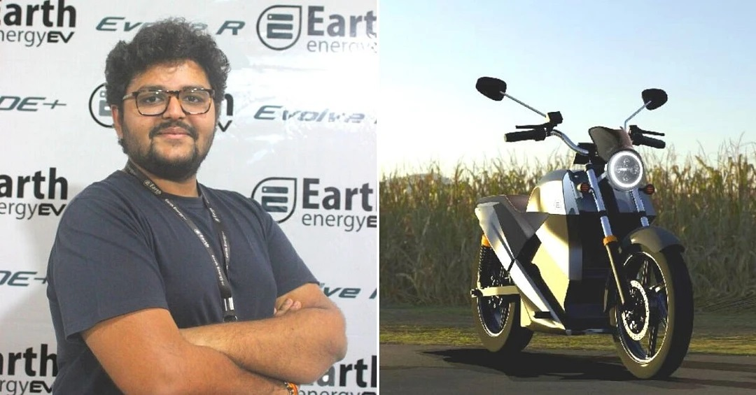 Mumbai Startup Launches India's 1st Electric Cruiser With 40-Min Fast Charge Feature