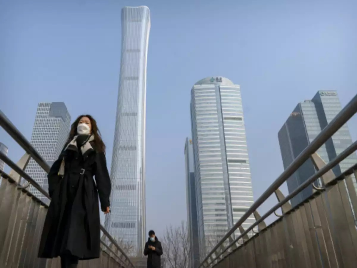 China vows 5-year plan dedicated to climate, but growth, security concerns weigh