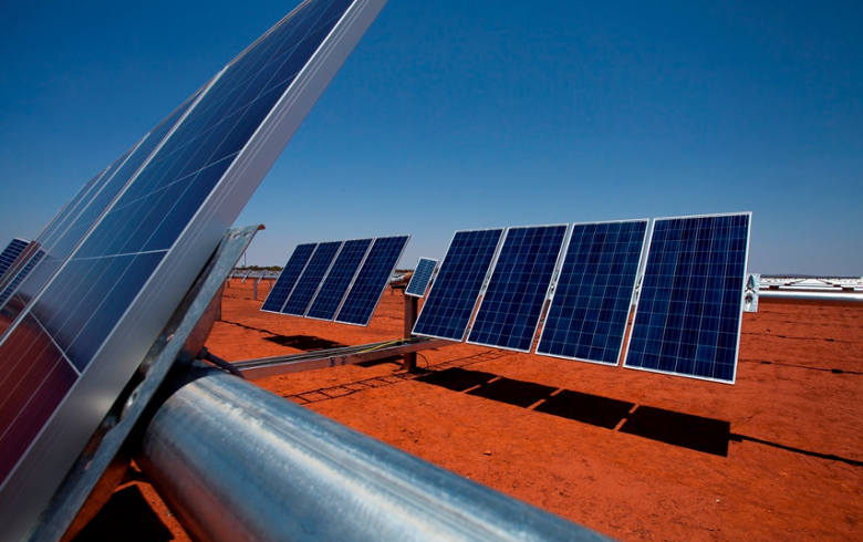 Juwi to install 6.9-MW solar-battery park in Australia