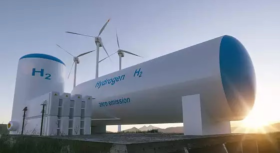 $300 bn investment lined up in Hydrogen projects globally