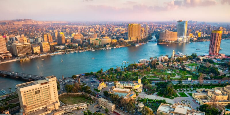 EGYPT: Tokyo grants $240 million for the green economy and renewable energies