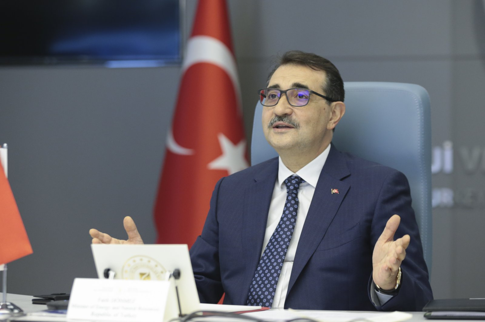 Turkey, Kyrgyzstan to sign framework deal for cooperation in mining