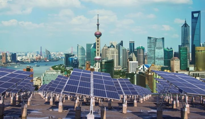 New Plans Reveal How China's Grid Is Prepping for Net-Zero Carbon