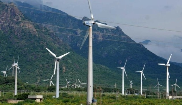Adani Green commissions 100 MW wind power plant in Kutch